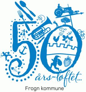 50 års-løftet for Frogn Kommune