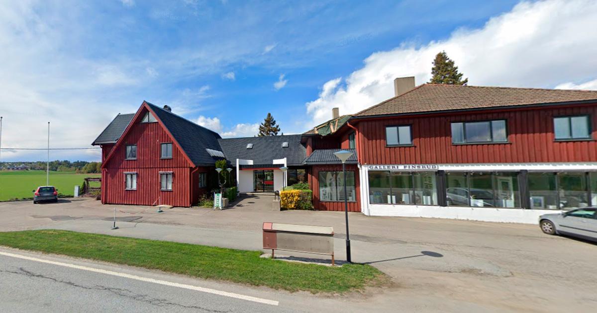 Galleri Finsrud avd. Bilitt