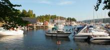 Oscarsborg Gjestehavn