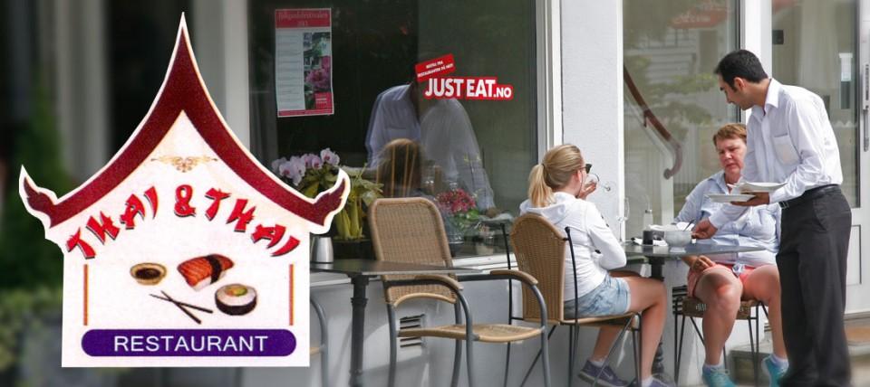 Ny Thairestaurant gjør Drøbak enda mer eksotisk.