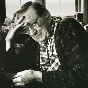 Fredrik Stabel – 'Dusteforbundets far' er representert med en fast utstilling.