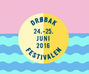 Drøbakfestivalen @ Badeparken i Drøbak