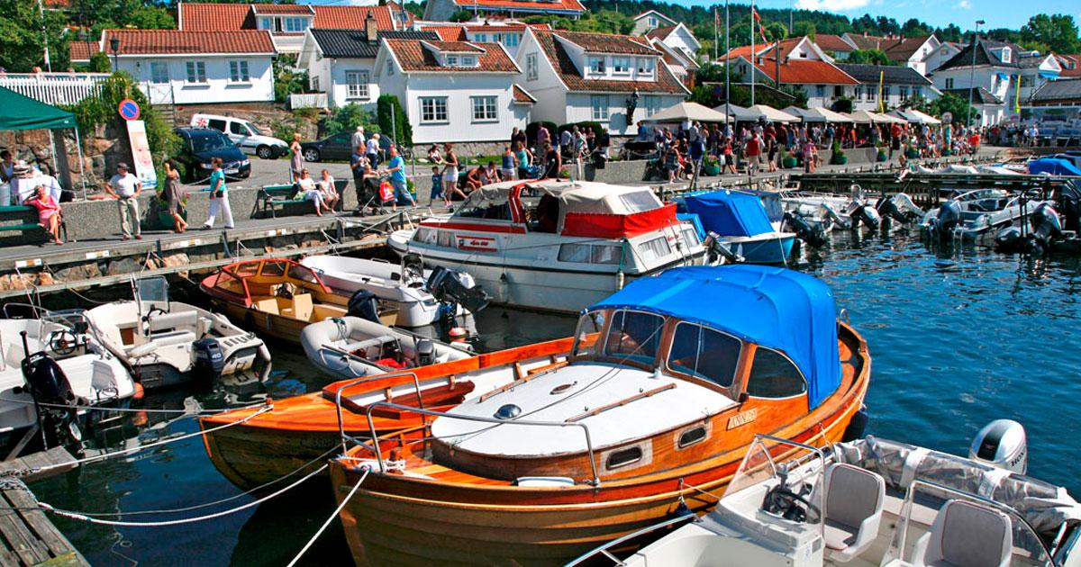 Drøbak Båthavn