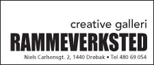 Creative Rammemakeri