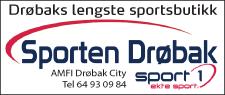 Sport 1 Drøbak