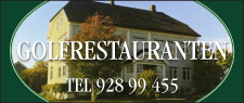 Golfrestauranten