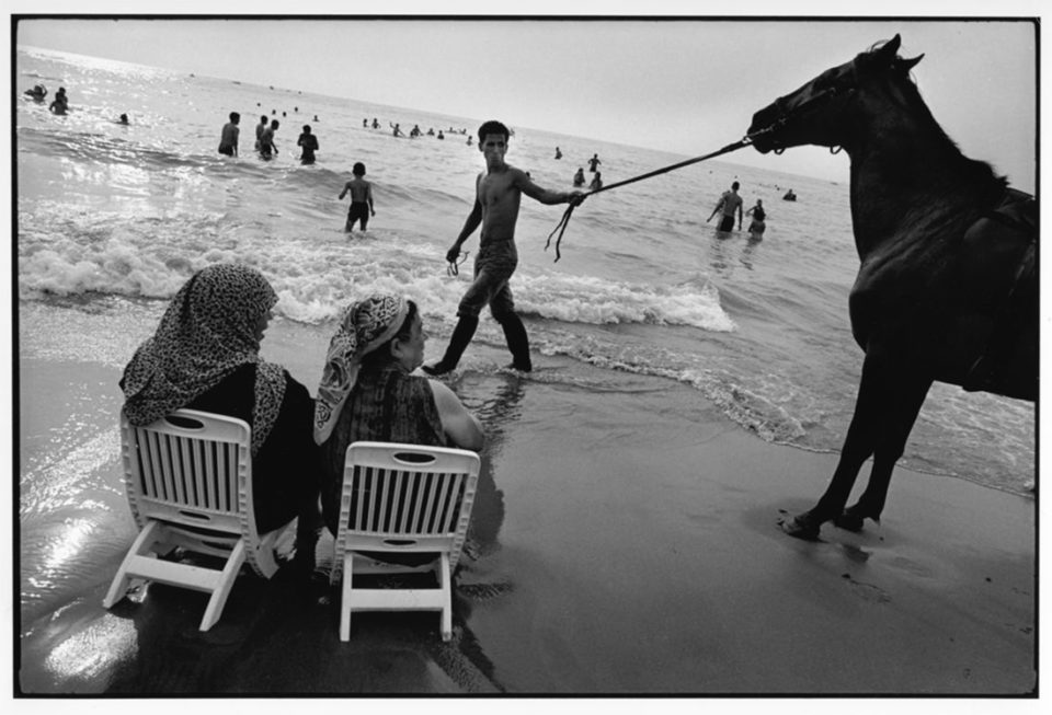 Rune Eraker er kjent for sine spesielle dokumentarfotografier.