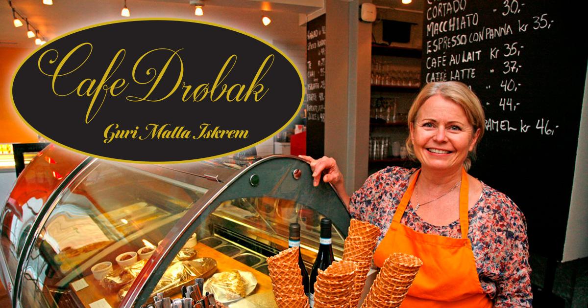 Cafe Drøbak