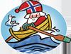 Odwiedź Drøbak